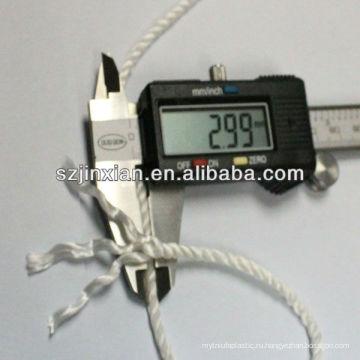 3мм нейлон витой шнур для упаковки