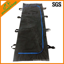 hot sale leakproof PEVA mortuary disaster hospital disposable body bag