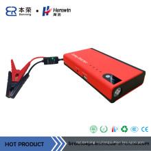 12V Красный стартер для автомобилей с бензиновым и дизельным двигателем