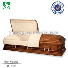 JS-A600 notre cercueil prix bas