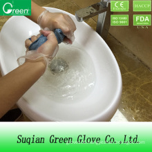 Cheap Disposable Industrial Cleanroom Gloves