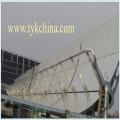 Solarkraftwerk Tube Solar Concentrated Tube (Csp)