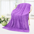 Luxury antibacterial  absorbent bath towel softextile