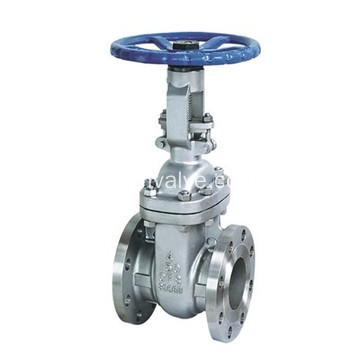 Rising Stem Wedge Gate Valve