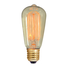 St64 19 Anchors Edison Lighting Bulb with 25W/40W/60W