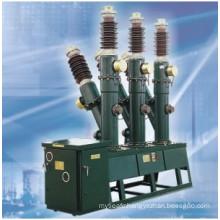 Outdoor AC High Voltage Sf6 Circuit Breaker