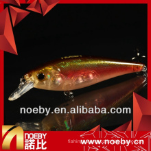 Wholesale good quality plastic fishing lure plastic fishing