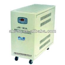 OEM AC adjustable full automatic compensation voltage stabilzer JJW