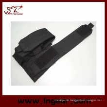 Taktische Airsoft Molle Doppel M4 Magazintasche für Mag Tasche