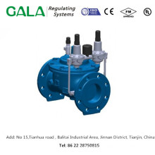 Professional high quality metal hot sales GALA 1320/1320R Automatic multi Pressure Reducing valve