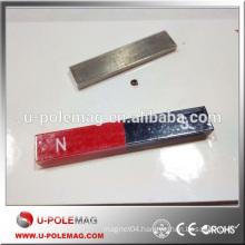 Cheap bar shape education Alnico magnets