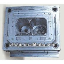 Plastikeinspritzungswaschmaschinenform