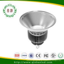 Luminaire alto da baía do diodo emissor de luz 150W para o uso industrial (QH-HBGKH-150W)