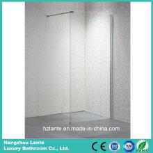 Hot Selling Wholesale Shower Screen com vidro temperado (LT-9-3490-C)