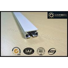 Aluminum Profile Head Track for Electric Auto Curtain Blinds