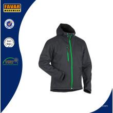 Großhandel wasserdichte Softshell Jacke für Männer