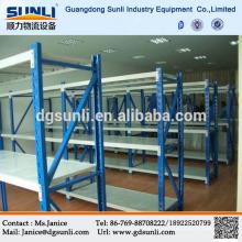 En almacenaje de China de acero estante de almacén