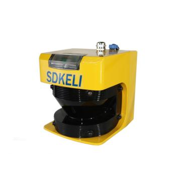 شهادة CE Cat 3 Safety Scanner Laser Sensor