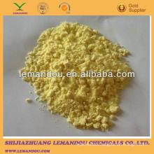 2,4-dinitrophenolate moistened with water (H(2)O ~20%) C6H3N2O5 CAS NO 51-28-5 EINECS 200-087-7