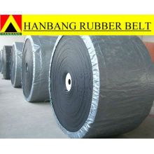 High quality heat resistant rubber conveyor belt by Chinese professional manufacturer