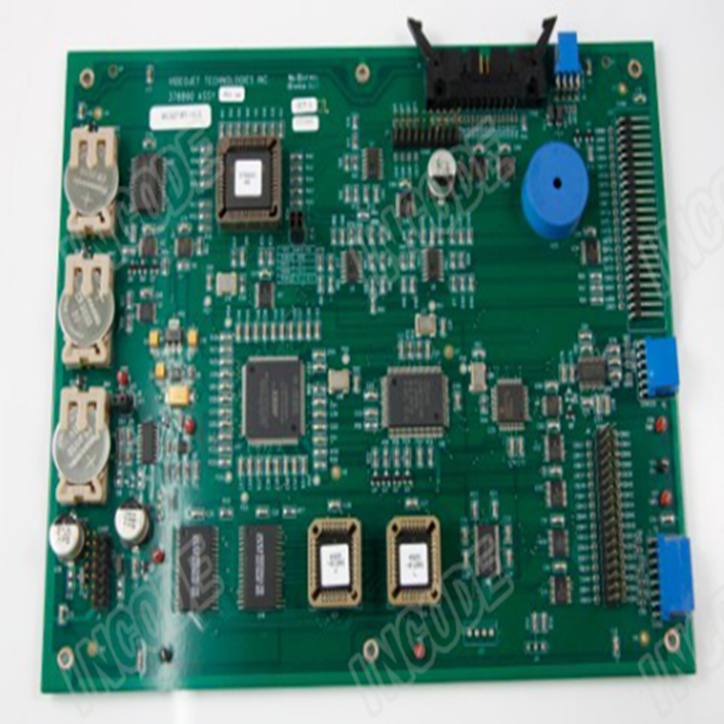 460 SI CPU BOARD FOR VIDEOJET