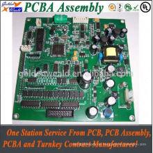 Batterie pcba PCB Versammlung Hersteller Shenzhen PCBA Fabrik mit Soem-Service-Berufs-pcba Versammlung u. PCB-Entwurf