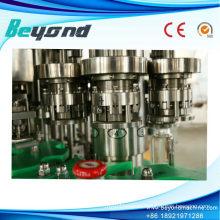 Top Automatic Bottle Beer Bottling Equipment Supplier