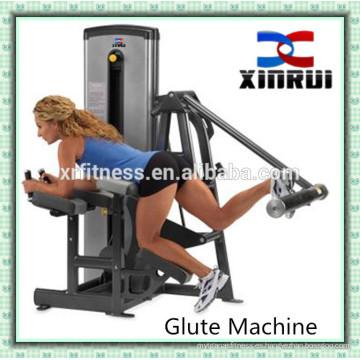 Glute Machine / leg back-extension Máquina / máquina de ejercicios glúteos para la venta