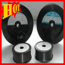 Molybdenum Wire for Lighting and Heating