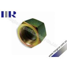 Plugue hidráulico de alta qualidade métrica face feminina Plug (9E)
