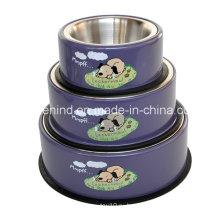 Чашка для питомцев для собак, чаша для печати Yapee Dog