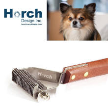 Dematting Comb Grooming Stripping Tool for Pet