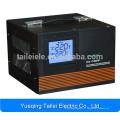 Stabilisateur de tension domestique servo-moteur type hawhe effeciency