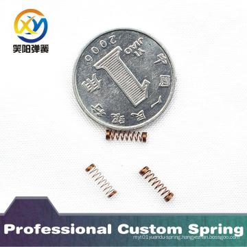 Custom Cheap Price Small Compression Spring