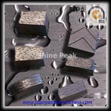 Gute Qualität Diamantsegmente für Steinbearbeitung