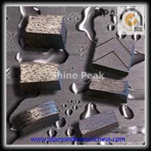 Гранит Алмазный Сегмент Лезвия