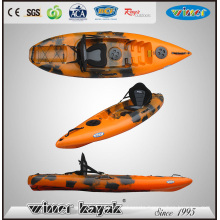 Basic Not Inflatable Sit on Top Single Kayak