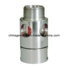 Zcheng Dispensador de combustible Indicador de aceite Visor Zci-02