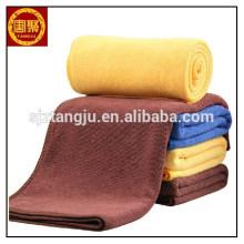 10 pacote de toalha de carro de panos de limpeza de microfibra mágica