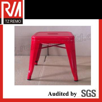 Molde de injeção de plástico cadeira de quatro pernas