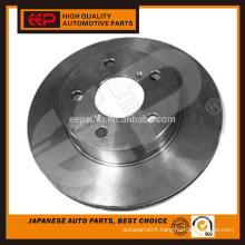 Brake Disc for Subaru FS/G10 26310-AA012 auto parts