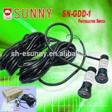 Tipo de correlação do elevador foto sensor SN-DG-1