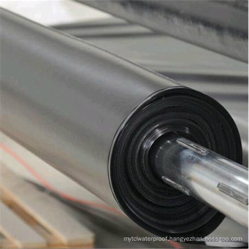 High Quality HDPE Geomembrane /Dam Liner /Waterproofing Material /Underlayment with ISO
