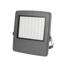 Projecteur solaire 100w a mené la lampe extérieure de lumière d'inondation