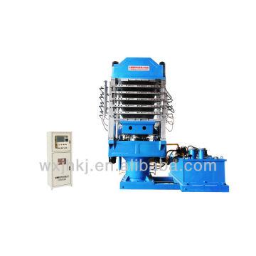 Máquina de molde de folha de espuma de EVA