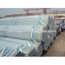 Painted pipe scaffolding steel pipe 60mm \galvanized iron pipe price