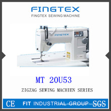 Zigzag Suit Pocket Sewing Machine (20U53)