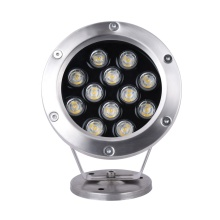 Underwater Led Fountain Lights Pond Spot Light