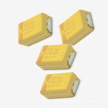 Горячие продажи СМД тантала конденсатор Tmct02