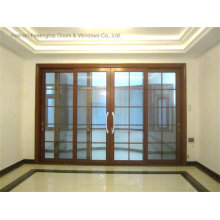 Aluminum Sliding Glass Patio Door (FT-D190)